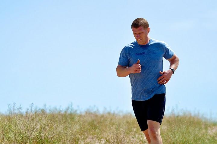 Athlete Profile: Josh McDonald