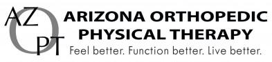AZ Orthopedic Logo