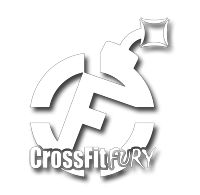 Crossfit Fury - Breath Later Foundation
