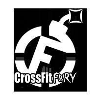 Crossfit Fury - Breath Later Foundation