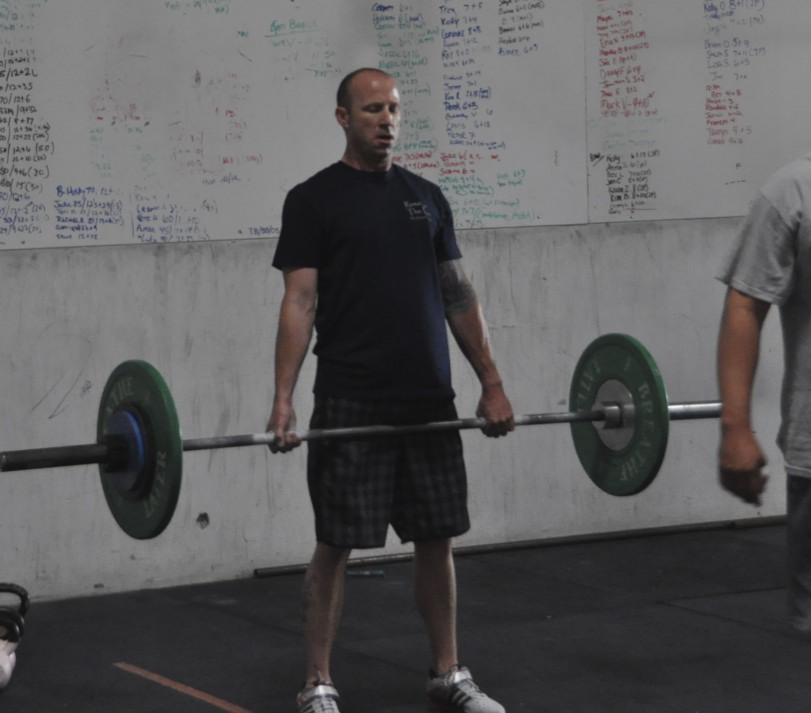 Mental Toughness: Tough is as Tough Does