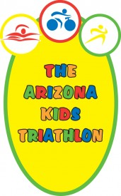 Kids Triathlon Arizona Logo
