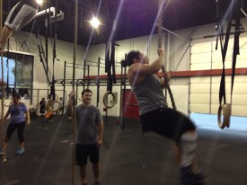 rope climbs colemans
