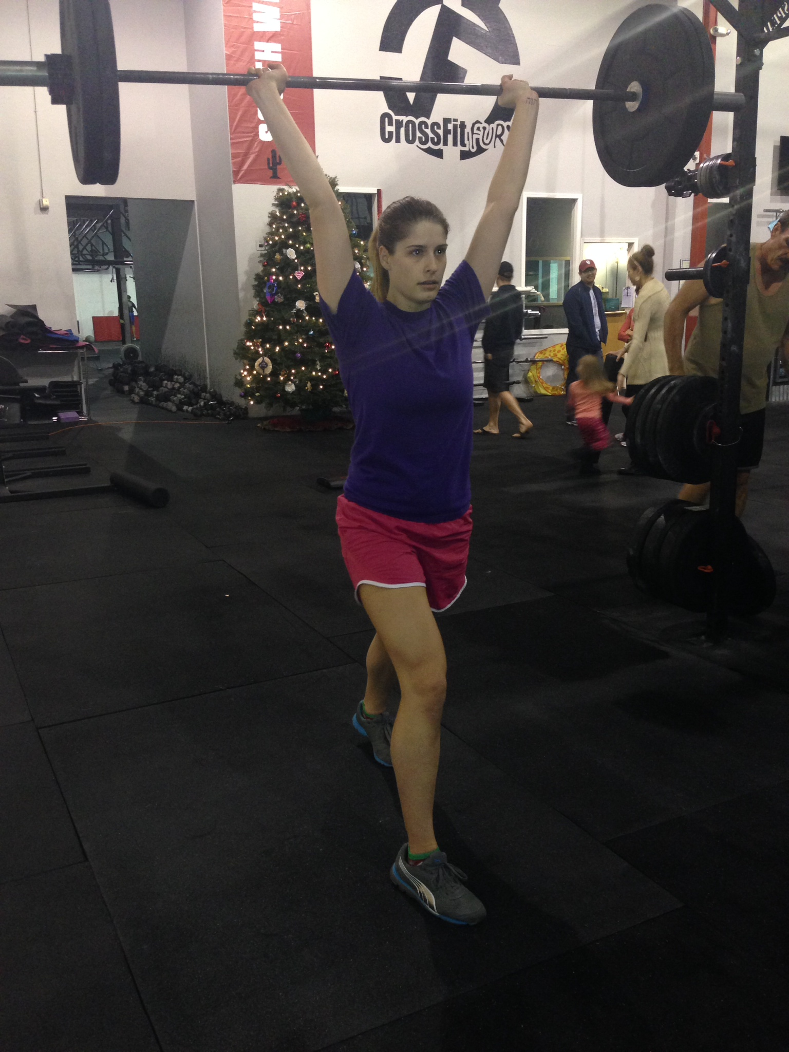 In Our Member's Words: Why I joined CrossFit