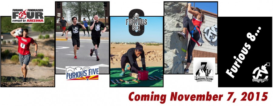 Furious 8, Coming November 7