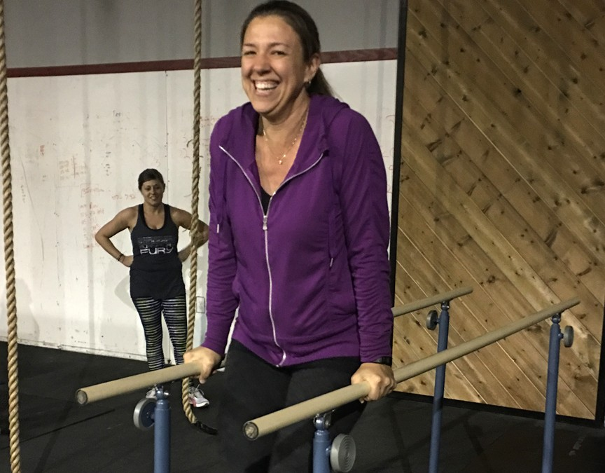 March Spotlight Athlete of the Month: Jessica Janeway