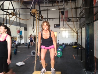 CrossFitting with MS