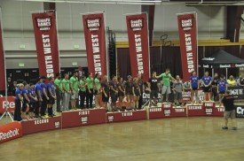 Regional Finals 2012