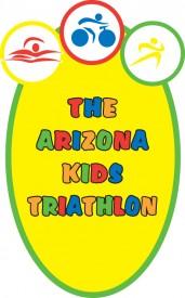 Kids Triathlon Arizona Logo