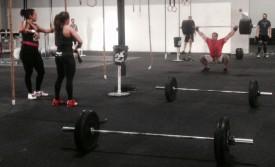team lift