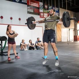 Athlete Will Trujillo Photo by Adam Bow, Rx Darkroom
