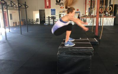 Athlete Profile – Emma Barber