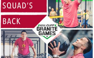 Granite Games Spotlight
