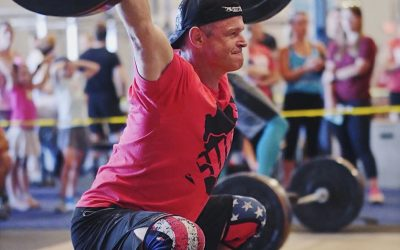 Ryann Roberts, Fury Bomb Squad Athlete, DPT and owner of AZOPT, on how he prepared to compete at The Southwest Championship Series